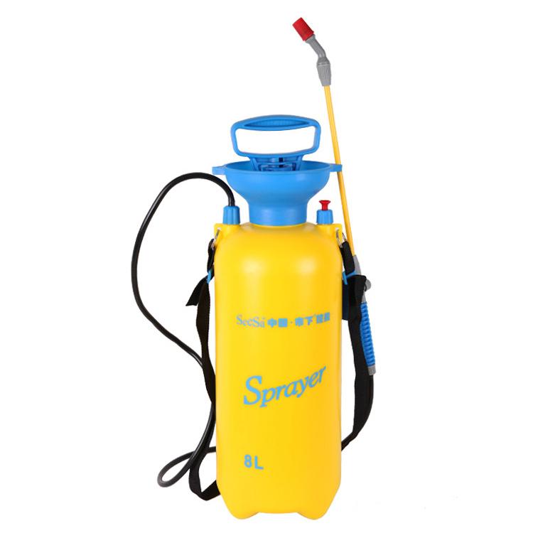 SX-CS8A shoulder pressure sprayer