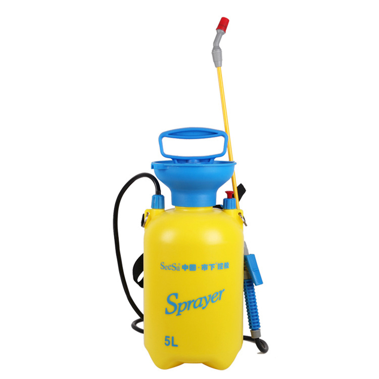 SX-CS5A shoulder pressure sprayer