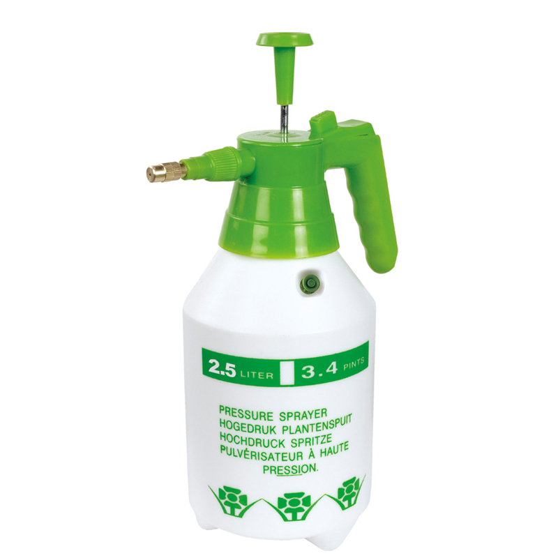 SX-5073A-25 hand pressure sprayer