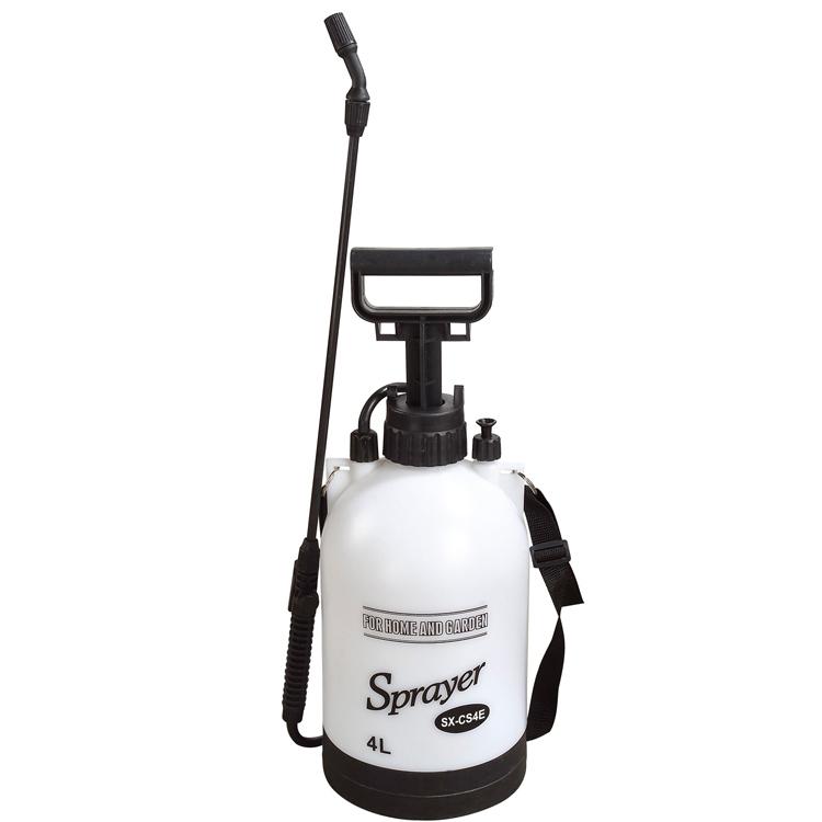 SX-CS4E shoulder pressure sprayer