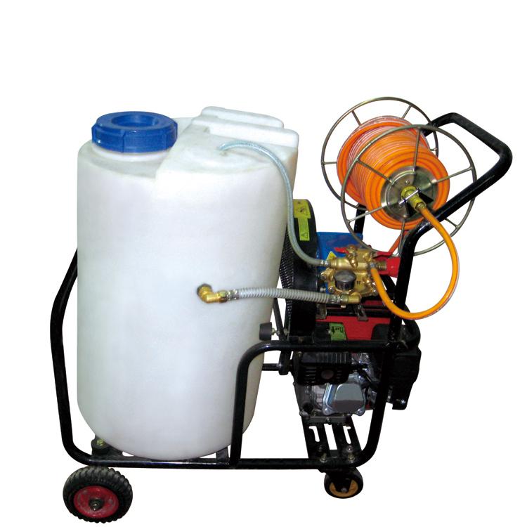 3WZ-S100X-2 power sprayer