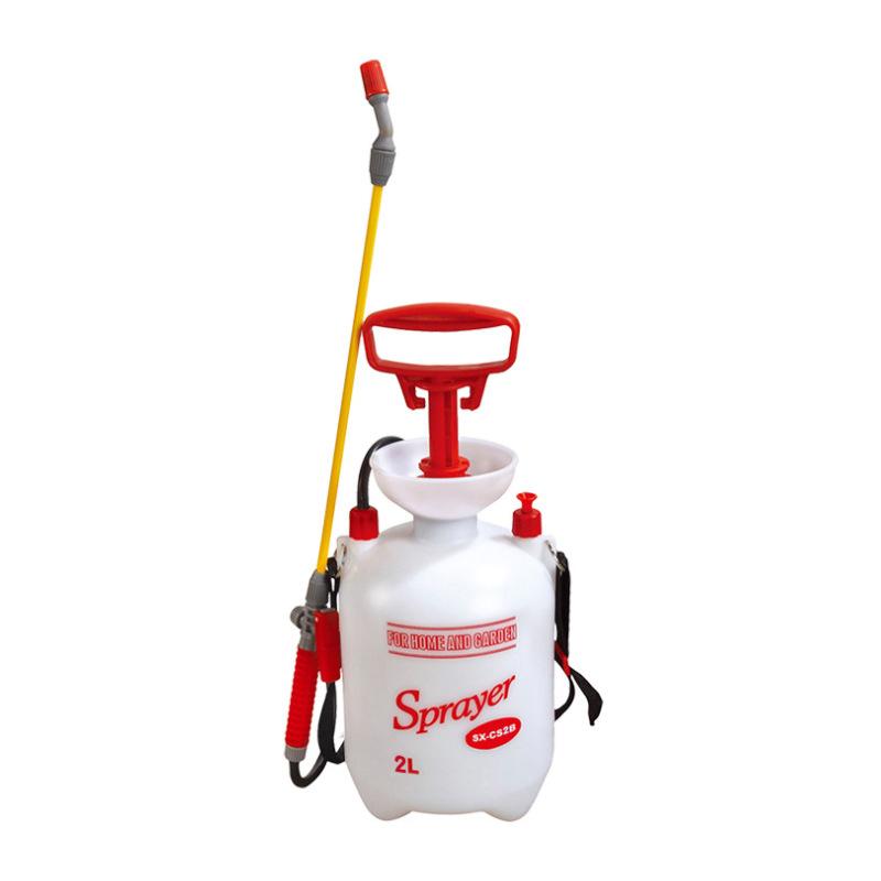 SX-CS2B shoulder pressure sprayer