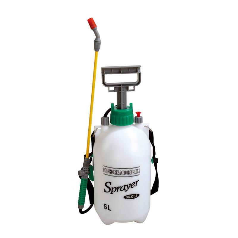 SX-CS5 shoulder pressure sprayer