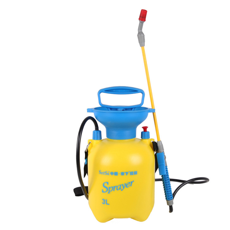 SX-CS3A shoulder pressure sprayer