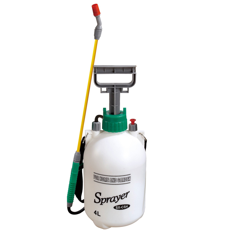 SX-CS4 shoulder pressure sprayer