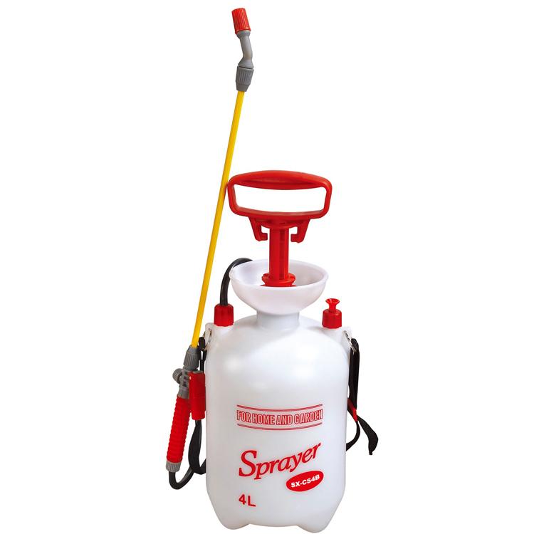 SX-CS4B shoulder pressure sprayer
