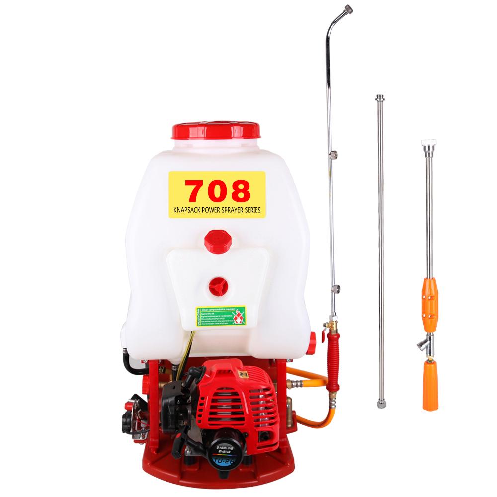 SX-3WZ-708 power sprayer