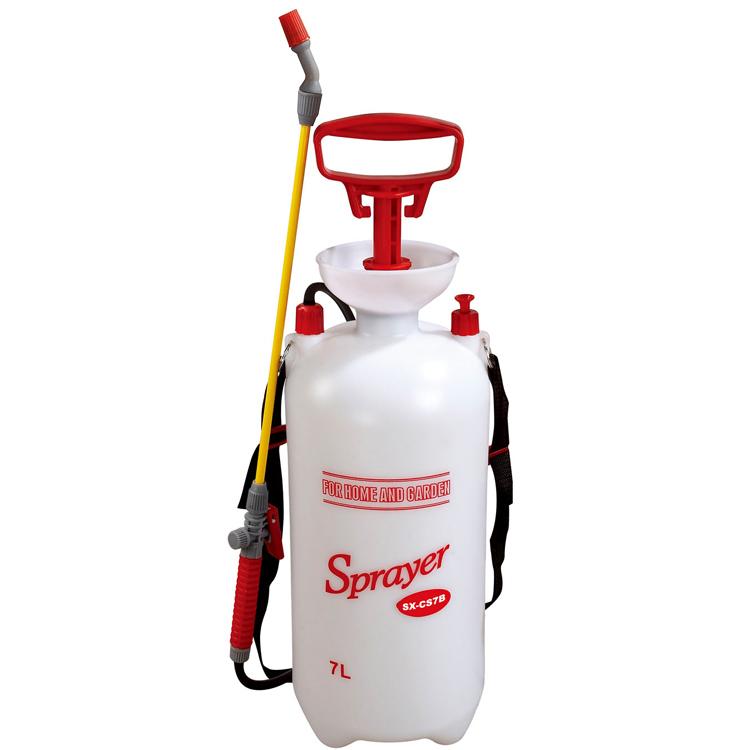 SX-CS7B shoulder pressure sprayer