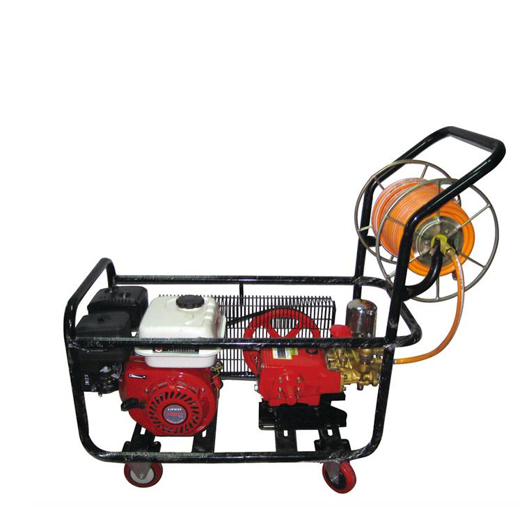 3WZ-S36A power sprayer