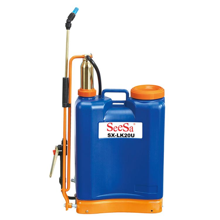 SX-LK20U knapsack manual sprayer