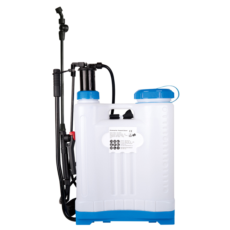 SX-LKG18C knapsack manual sprayer