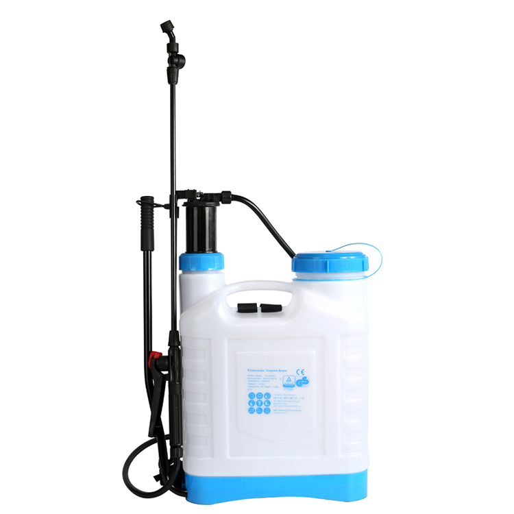 SX-LKG16G knapsack manual sprayer