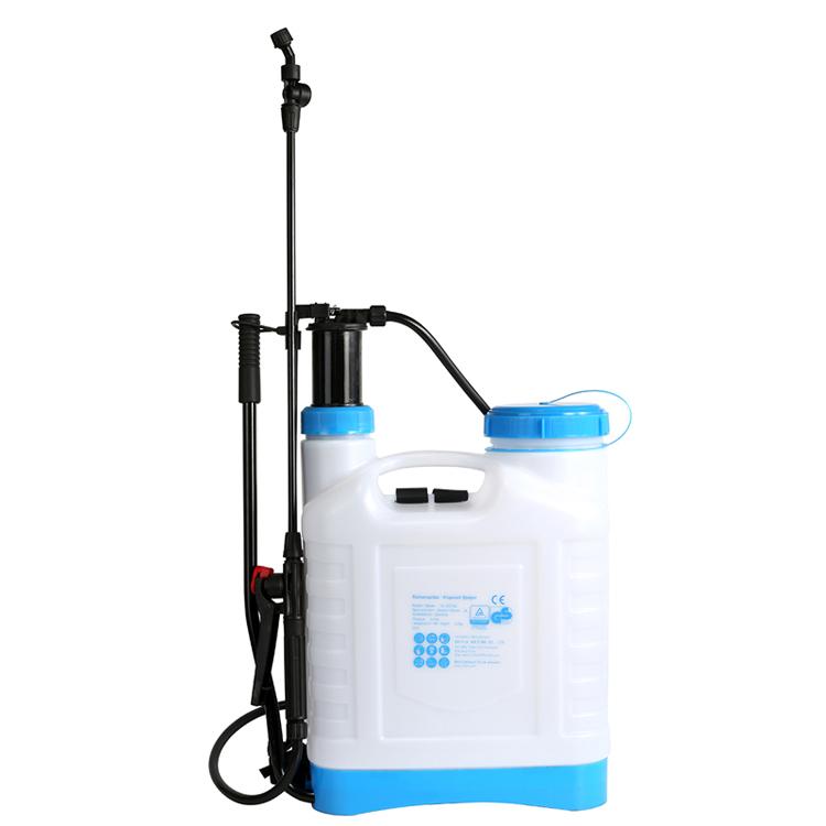 SX-LKG18G knapsack manual sprayer