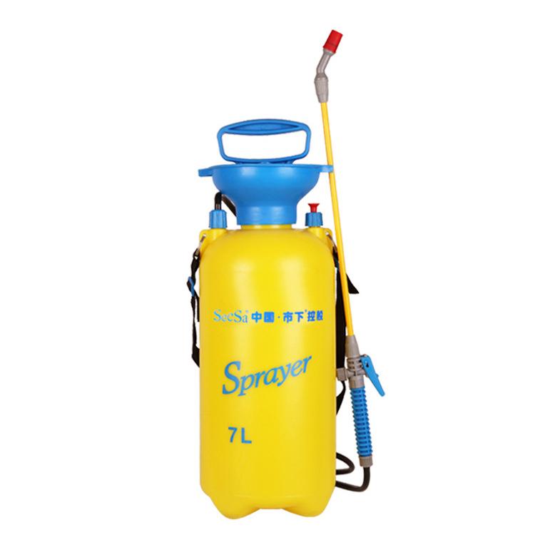 SX-CS7A shoulder pressure sprayer