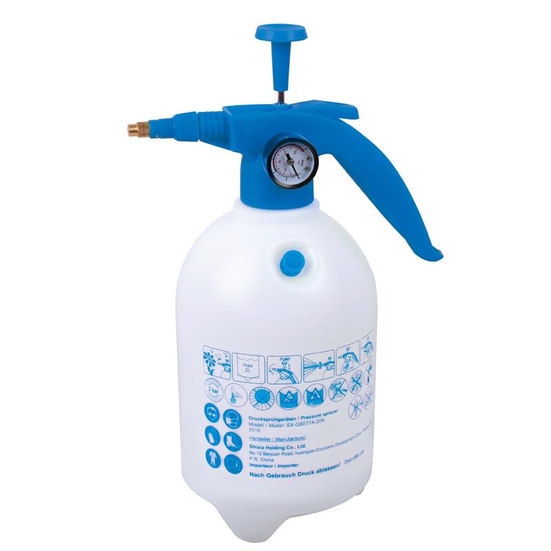 SX-G5077-25R hand pressure sprayer