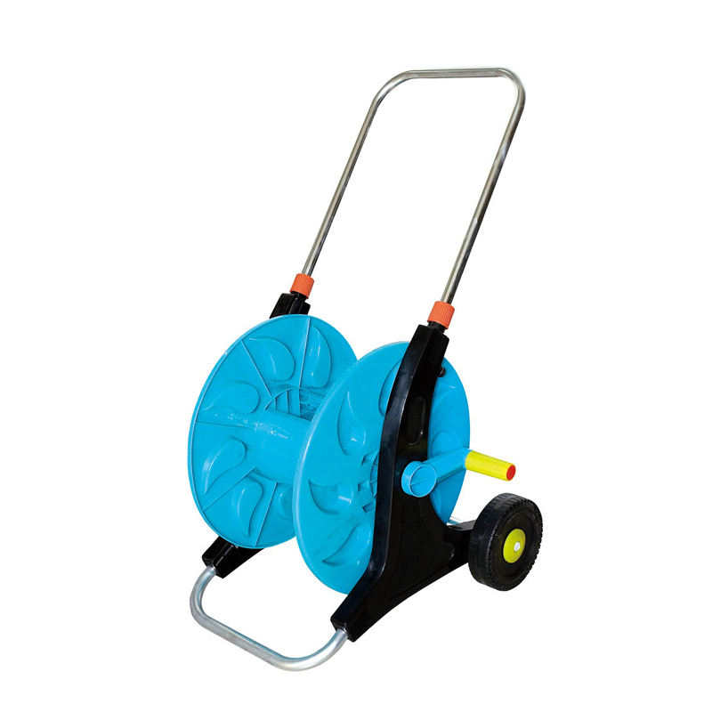 SX-901 hose reel &cart